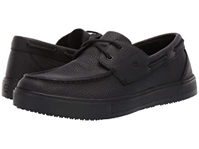 Shoes for Crews Edmund (Black) Men