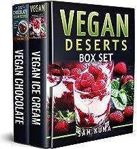 Vegan Deserts Box Set
