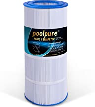 4 cartridge pool filter