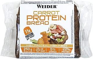 Joe Weider Victory Pan Proteico Con mucha fibra y bajo en az