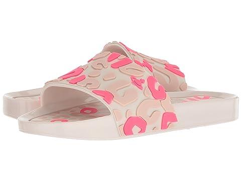 + Melissa Luxury Shoes x Vivienne Westwood Anglomania Beach Slide 02
