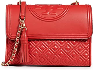 0c64567fafec Tory Burch Women s Fleming Convertible Shoulder Bag