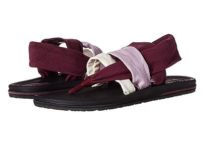 Sanuk Yoga Sling 3 (Gradient Prune) Women
