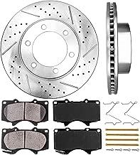 Best brake rotor pin Reviews
