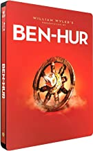 Ben Hur (Iconic Moments) (2 Blu-Ray) (Steelbook) [Italia] [Blu-ray]