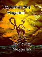 The Horror Zine Magazine Fall-Winter 2012