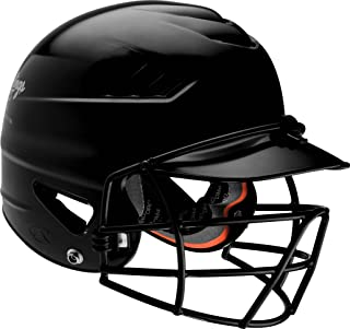 Best rawlings coolflo batting helmet with faceguard Reviews