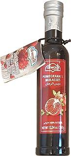 Al Wadi Pomegranate Molasses 100% Natural - Three Bottles