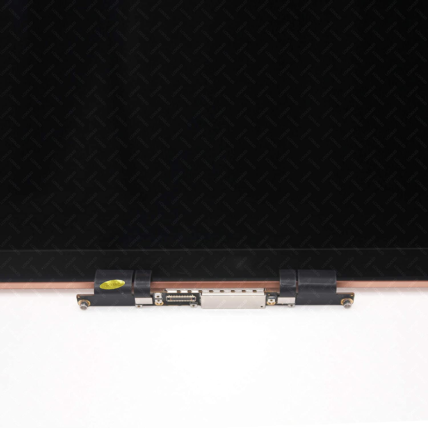 LCDOLED Replacement 13.3 inches 2560x1600 Full LCD Screen Complete Top Assembly for MacBook Air Retina 13