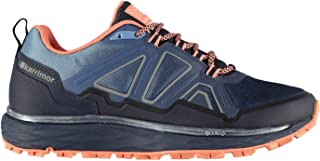 Karrimor Womens Rapid 2 Ladies Trail Running Shoes Trainers Pumps Sneakers