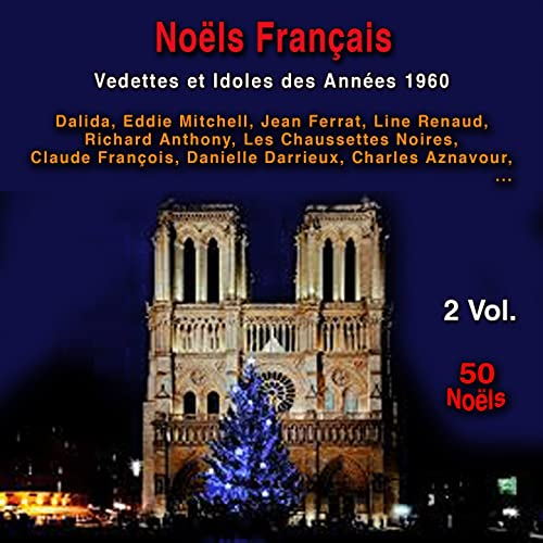 Le petit sapin de Noël by Bourvil on Amazon Music   Amazon.com
