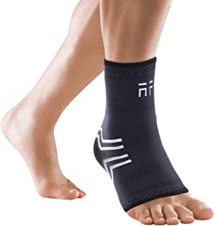 AMYFARR Ankle Brace Compression Support Sleeve (Pair),Upgraded Product, Relieves Achilles Tendonitis,Plantar Fasciitis,Heel Spur Pain,Eases Swelling and More.Injury Recovery for Sports Medium
