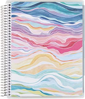 $29 » Erin Condren Daily Parent Planner - Layers, 7x9, Non-Dated Daily Organizer Features Three Months of Open-Dated Planning for Parents and Caregivers, Boost Productivity
