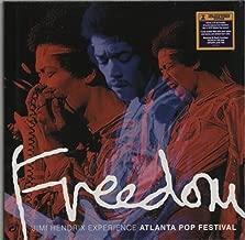 Jimi Hendrix/The Jimi Hendrix Experience - Freedom: Atlanta Pop Festival 1970 [LP] (Vinyl/LP)