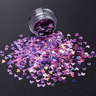 Best mickey mouse glitter Reviews