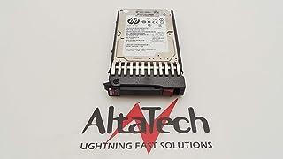 627114-002-Sc Hewlett-Packard 300Gb 15000Rpm 6Gbps Sff Sas Sc Hard Dr