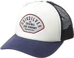 Papa Duece Curve Hat