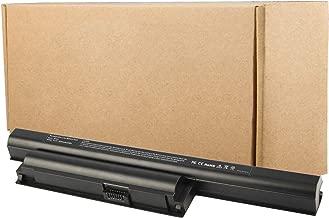 ARyee VGP-BPS22 Battery Compatible with Sony VGP-BPS22 VGP-BPS22A VGP-BPL22 VGP-BPS22/A VAIO VPC-E1Z1E VPC-EA VPCEA24FM VPCEE22FX VPCEE23FX(5200mAh 11.1V)