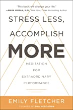 Best stress less accomplish more Reviews