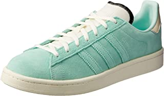 adidas Australia Women's Campus Trainers, Clear Mint/Off White/Clear Mint, 6.5 US