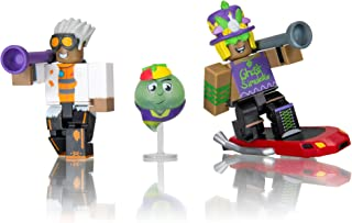 Roblox Action Collection - Ghost Simulator Game Pack [Includes Exclusive Virtual Item]