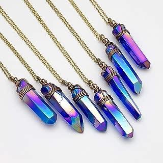 Best indigo aura quartz Reviews