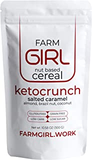 Best low fat cereal Reviews
