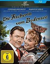 Die Fischerin vom Bodensee (remastered in HD) (Filmjuwelen) [Blu-ray]
