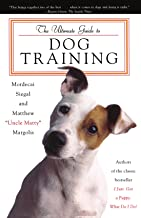 Best uncle matty puppy training Reviews