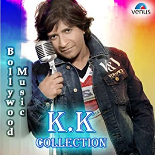 Bollywood Music K. K Collection