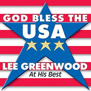 god bless the usa mp3 free