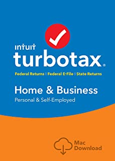 income tax software for mac computers
