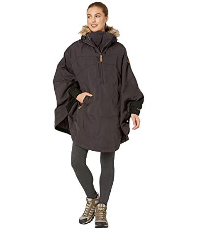 Fjallraven Luhkka (Dark Grey) Women