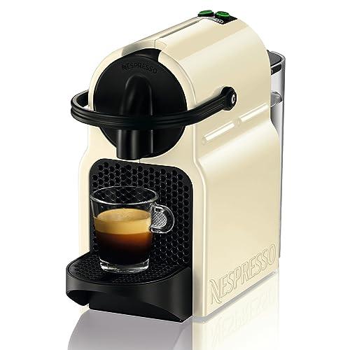 CW - Cafetera monodosis de cápsulas Nespresso, 19