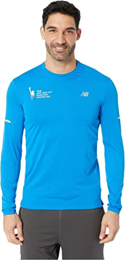 NYCM NB Ice 2.0 Long Sleeve Top