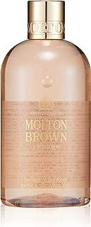Molton Brown Jasmine & Sun Rose Bath & Shower Gel, 10 fl. oz.