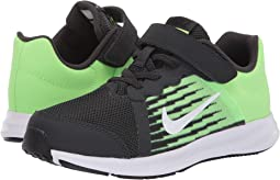 Anthracite/White/Lime Blast/Black