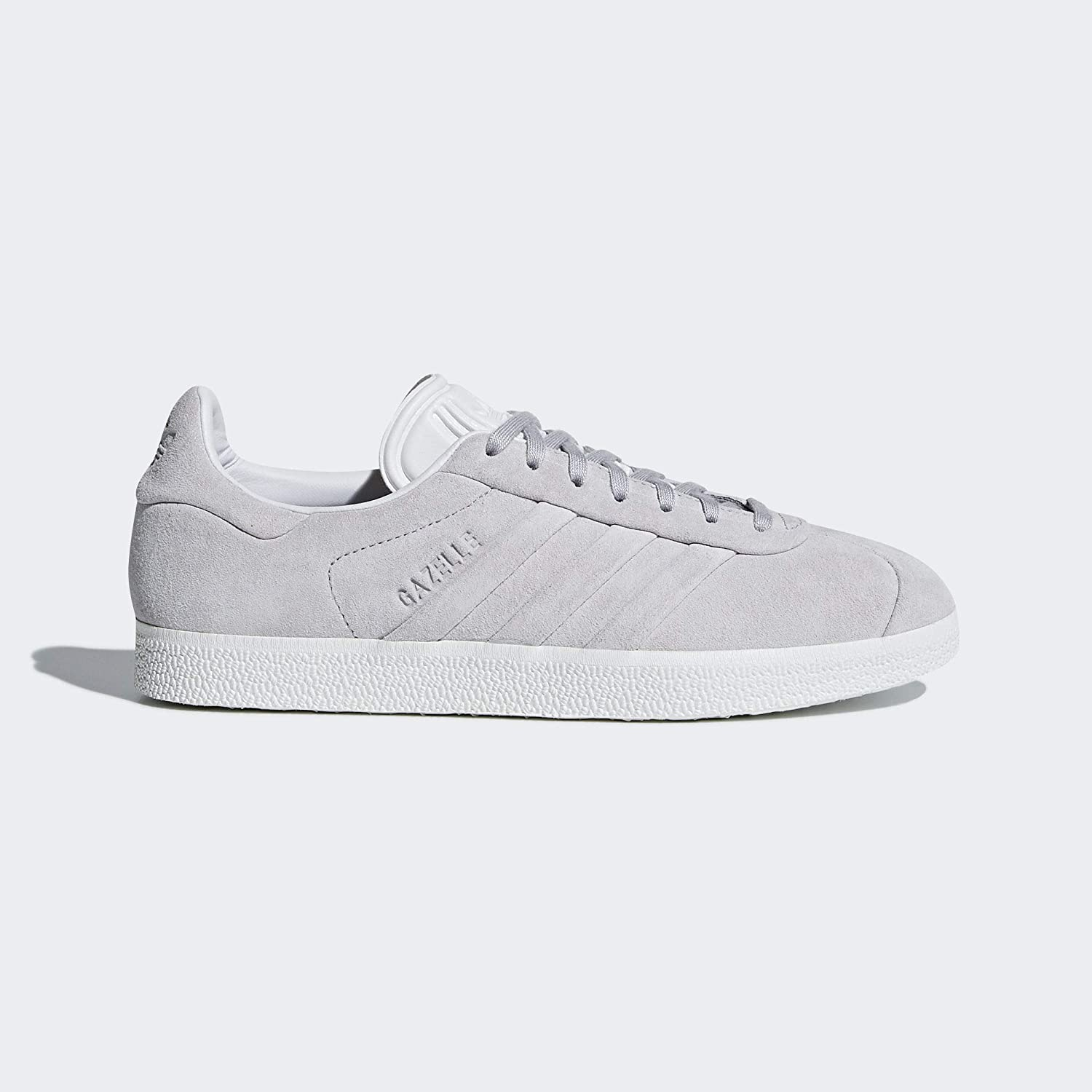 Amazon.com   adidas Womens Gazelle Stitch and Turn Casual Sneakers ...