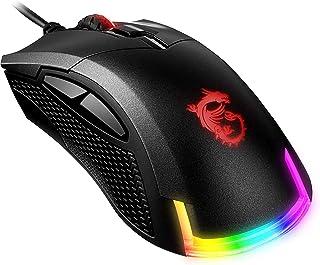 MSI Clutch GM50 Gaming Mouse ゲーミングマウス MS354