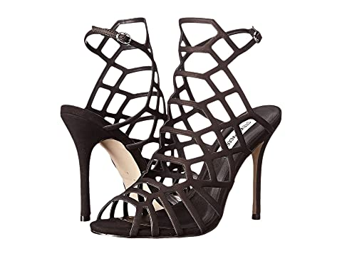 5a6c175db14 Steve Madden Slithur Caged Sandal at 6pm