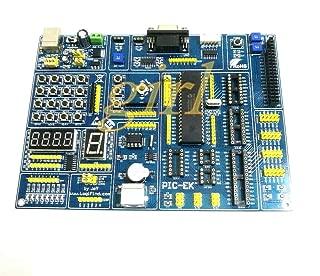 Lysee PIC MCU learning USB development board PIC-EK with PIC18F4550