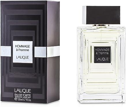 Lalique 莱俪 男士崇拜淡香水喷雾 50ml/1.7oz