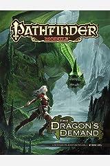 Pathfinder Module: The Dragon's Demand Paperback