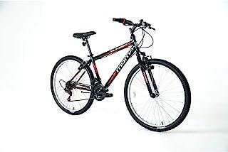 comprar comparacion Moma Bikes Bicicleta Montaña MTB26 CLIMBER, 21vel, frenos V-Brake, llantas de aluminio