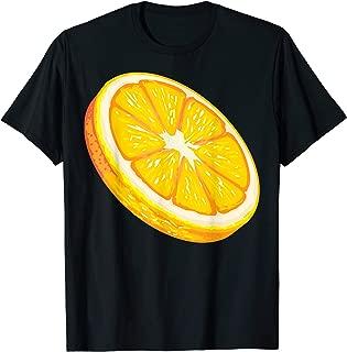 Orange Slice Shirt | Cool I Love Juicy Oranges Tee Gift