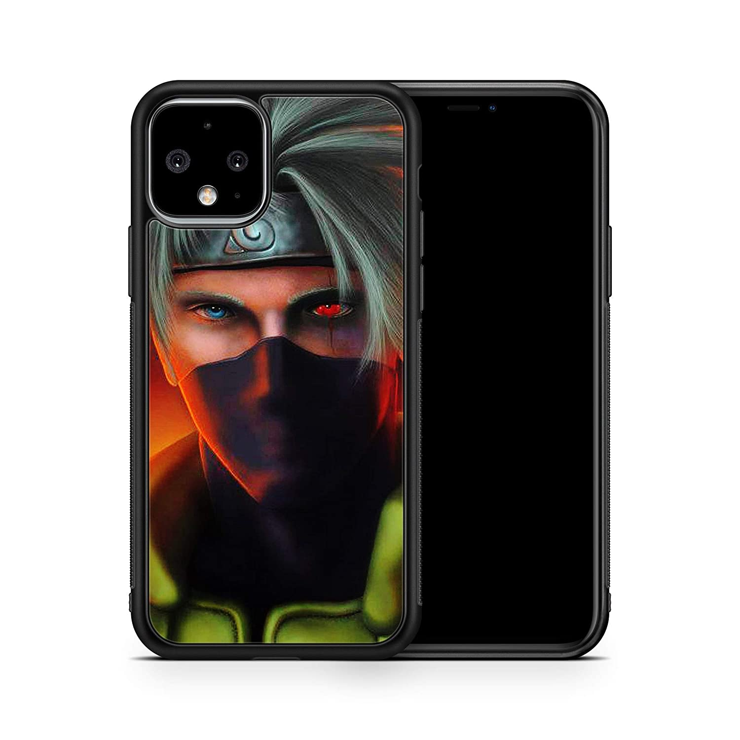 Japanese Gorgeous Anime Case Many popular brands for Google Pixel 5 4A 3A XL 3 4XL 5G 4