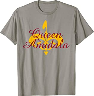 Star Wars Queen Amidala Icon T-Shirt