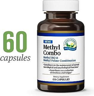 Best vitamin b12 6000 mcg side effects Reviews