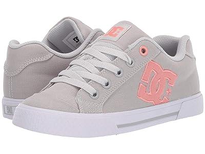 DC Chelsea TX (Grey/Pink) Women