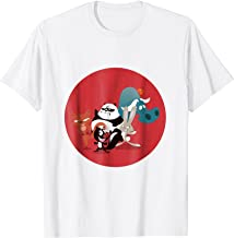 Skunk Fu - Cartoons- T Shirt